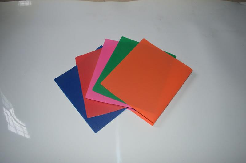 橙色片材(文件夹)