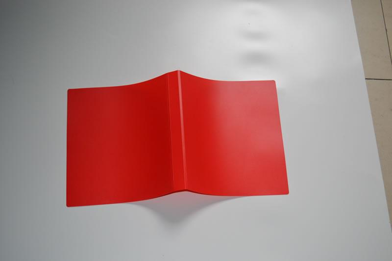 红色片材(文件夹)