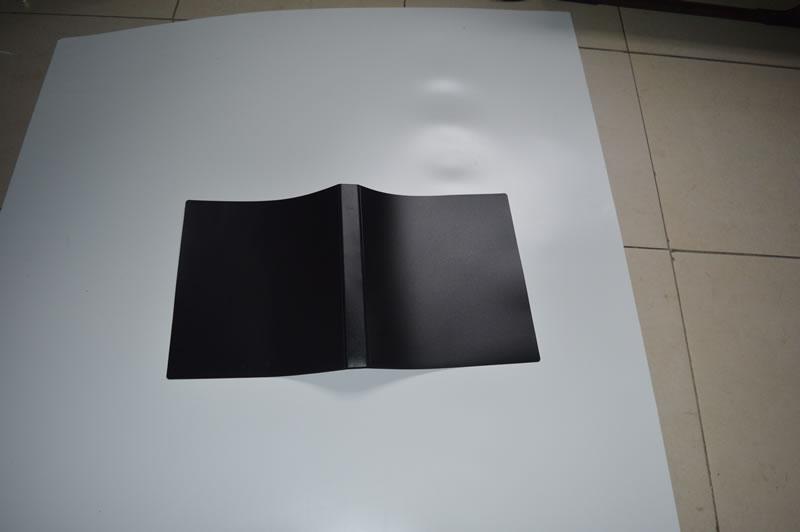 黑色片材(文件夹)