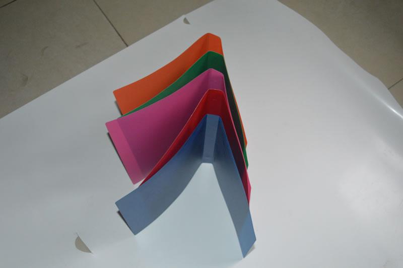 0.25-2.5mm彩色片材(文件夹)